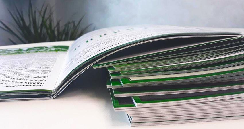 """Список українських видань категорії """"А"""" збільшено. Які журнали увійшли до Переліку?"""