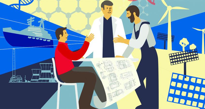 Наука та бізнес. Результати опитування щодо актуальних потреб в наукових дослідженнях та розробках