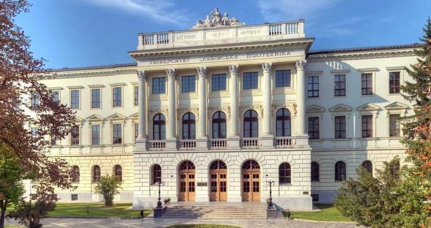 Національний університет «Львівська політехніка» посів місця 501-600 в рейтингу Times Higher Education World