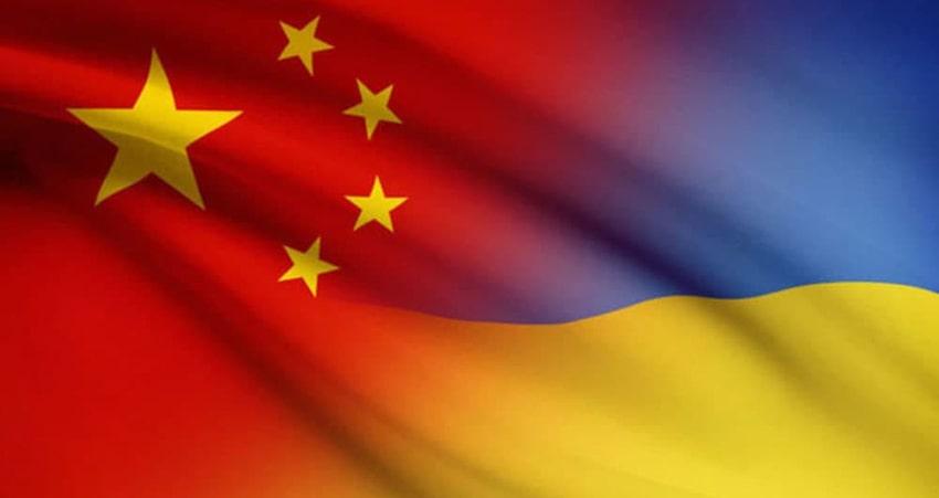Україна – Китай. Новий науково-дослідний конкурс