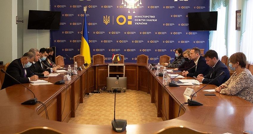 Україна і Таджикистан планують співпрацю