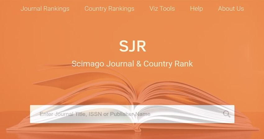 Нововведення від Scimago Journal&Country Rank. Що змінилось у розділі «Рейтинги журналів»?