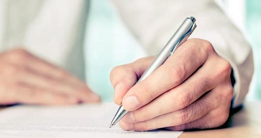 Cover Letter. Як написати супровідний лист в редакцію наукового журналу?