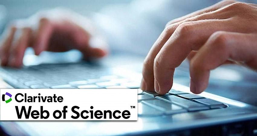 Структура, міфи, плани Web of Science. Підбірка статей про базу даних