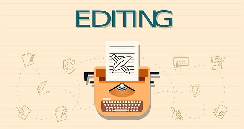 Редакторська правка наукових текстів: специфіка роботи