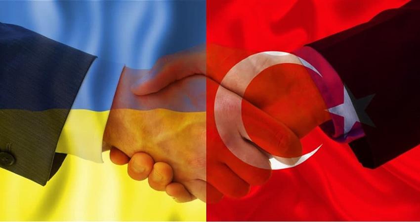Україна і Туреччина розпочинають співпрацю над науково-дослідними проєктами