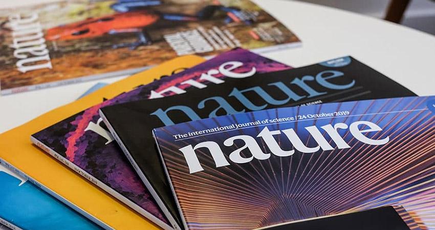 Історія успіху журналу «Nature». Публікаційні вимоги видання та етапи роботи зі статтею