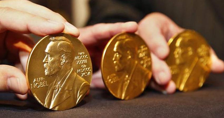 Нобелівські премії 2021 в галузі медицини та фізіології, фізики та хімії